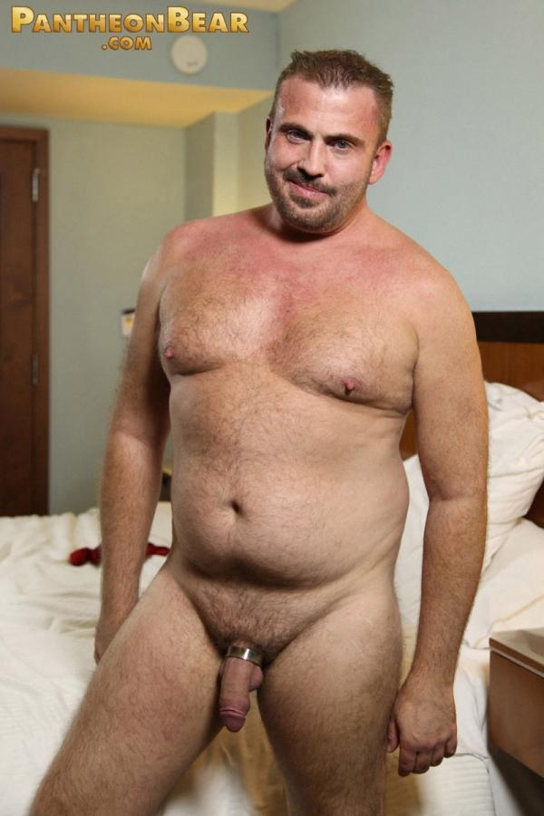Sobrepeso Gay