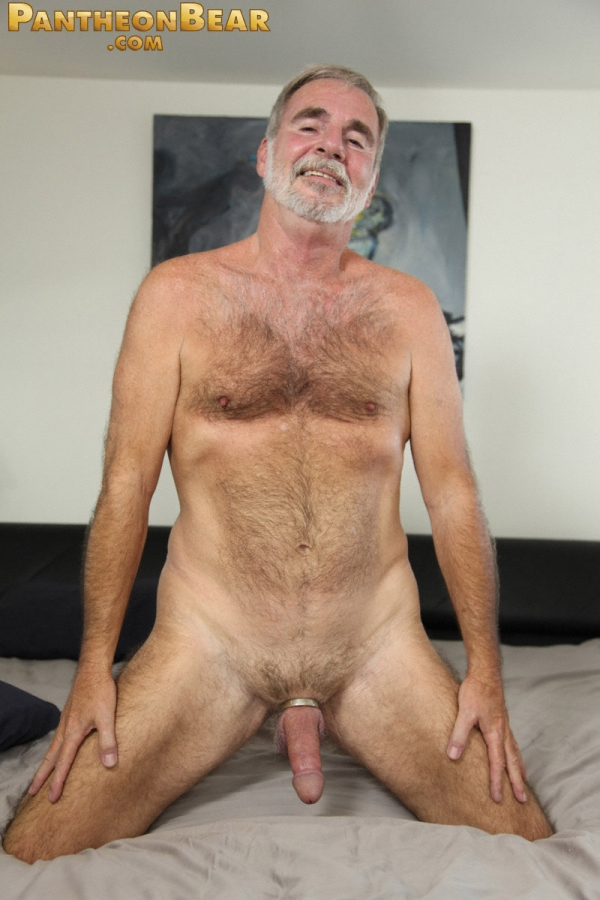 Hairy Old Man Fuck